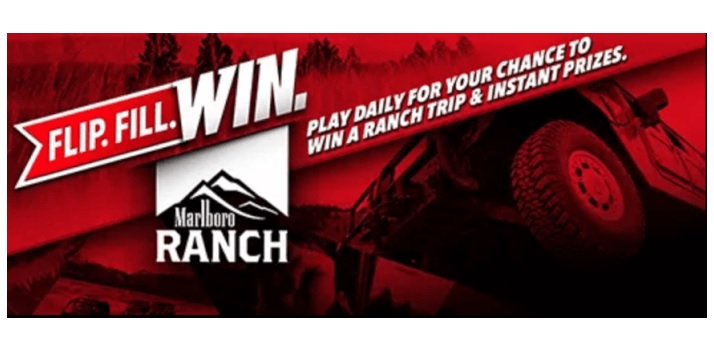 marlboro giveaway marlboro sweepstakes chance to win a ranch trip 625