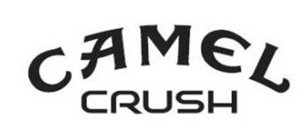 Camel Crush Sweepstakes